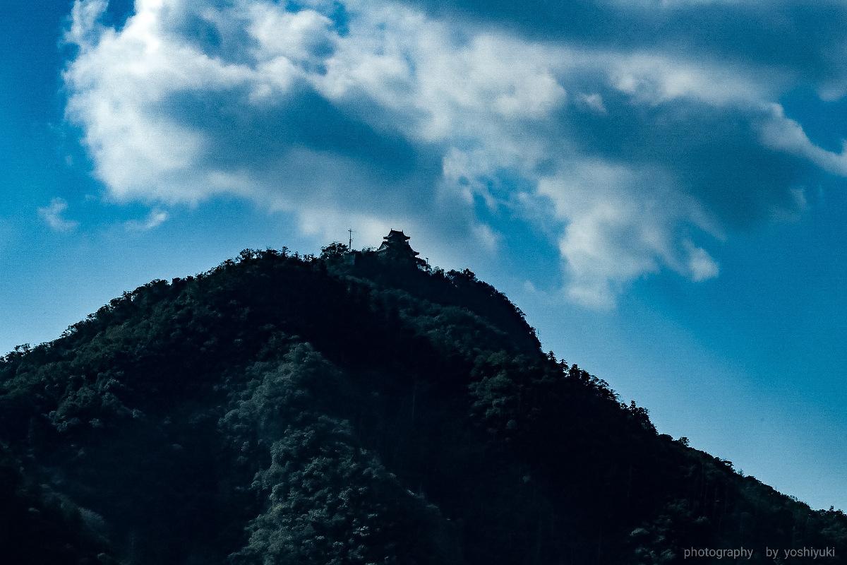 信長が天下取りを目指した城