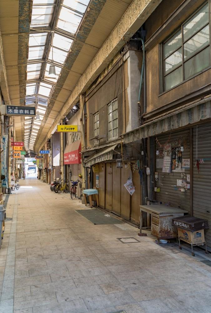 尾道商店街 2