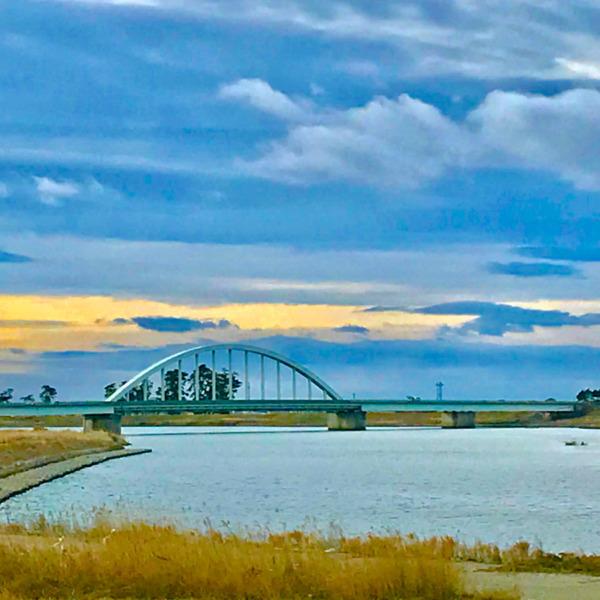 復興の架け橋