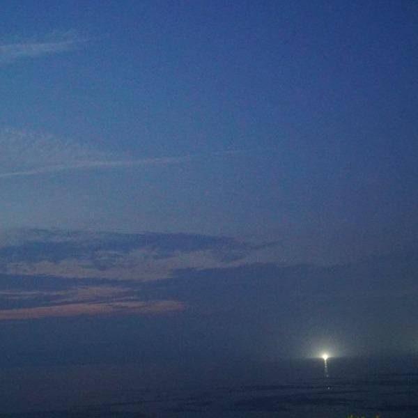 新潟景勝百選1位獲得地の夜景💖希望の光🆒