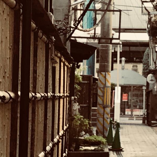 昭和の小径