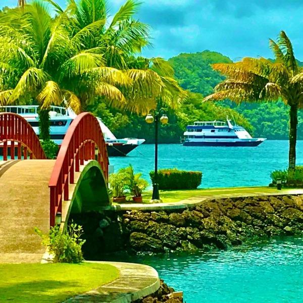 パラオ松島