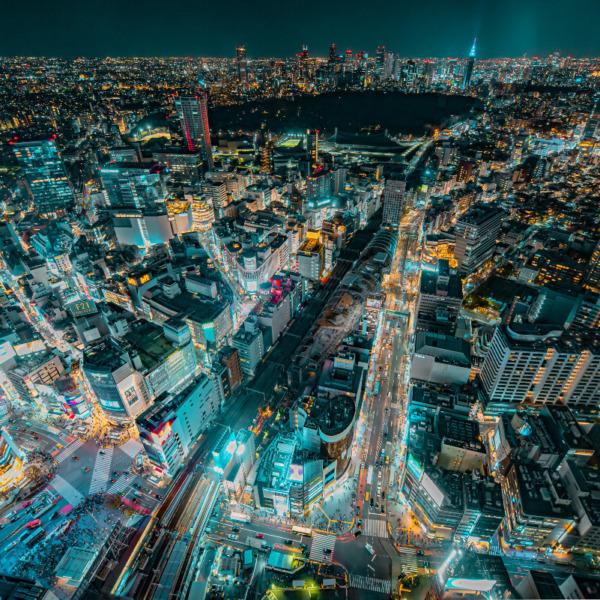 渋谷SKY