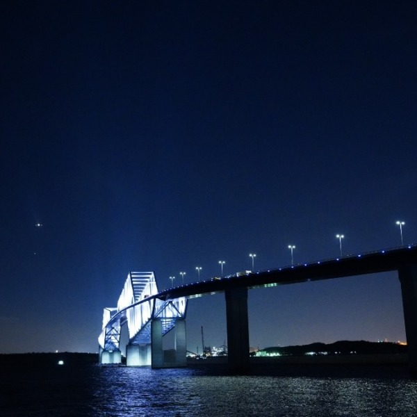 ゲートブリッジ:希望の灯り(回顧編)✨