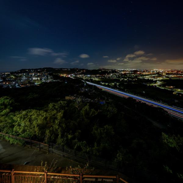 沖縄の夜景 5