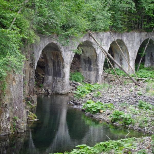 「第二音更川陸橋」