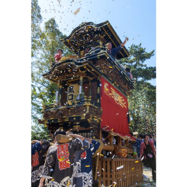 日本の祭り 愛知の祭り