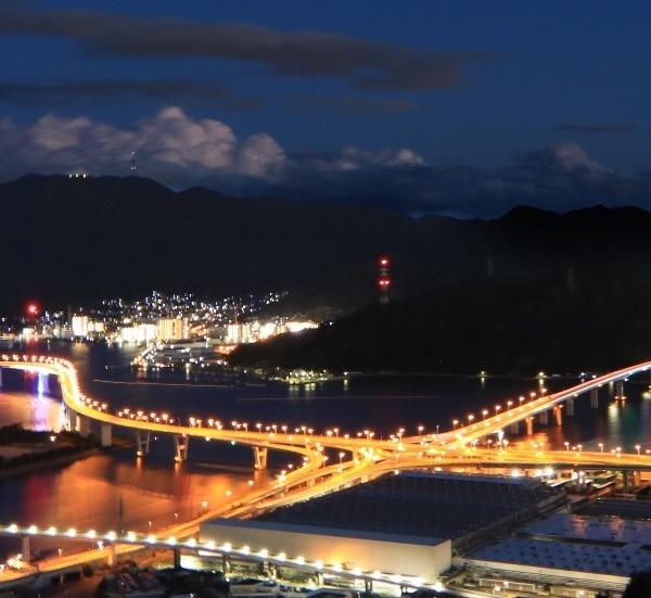 広島の交通網