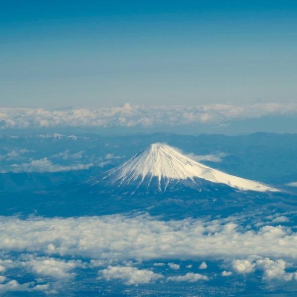 ―富士山―