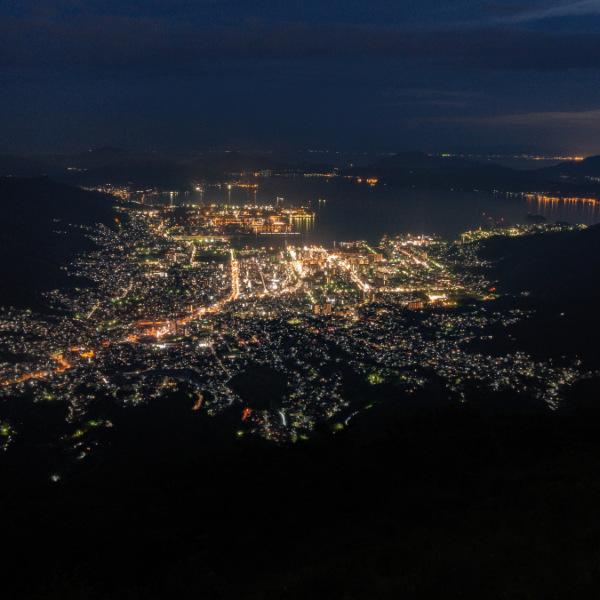 灰が峰 (広島県呉市)