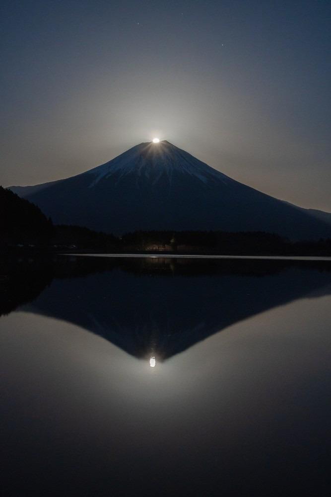 ダブルパール富士