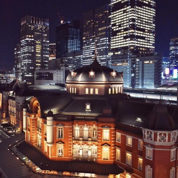 東京駅 赤レンガ駅舎 その2