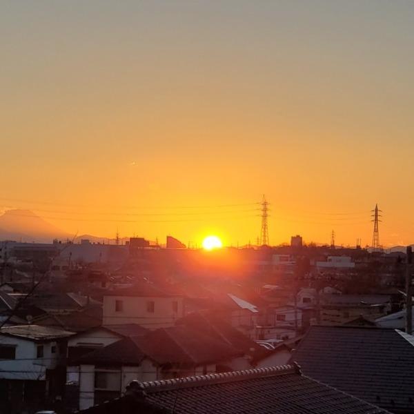洛陽と富士山(4)