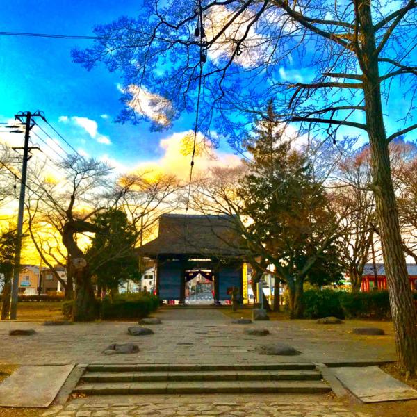 陸奥国分寺