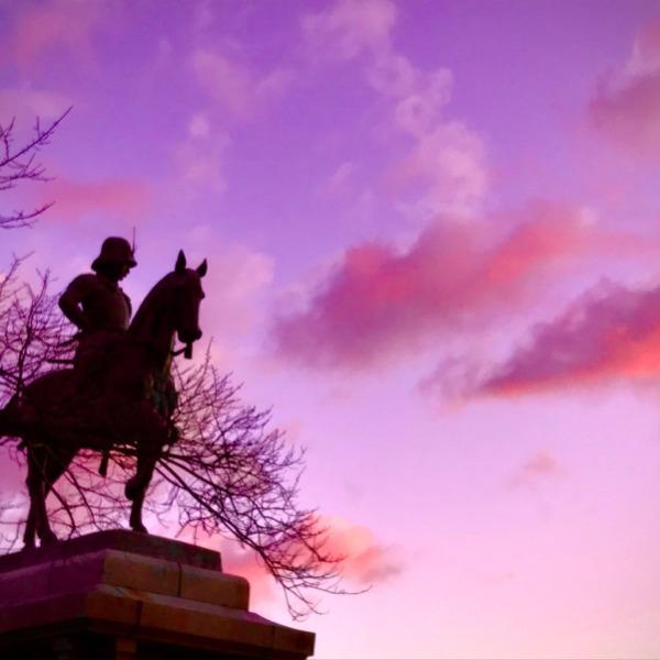 紫雲の独眼竜