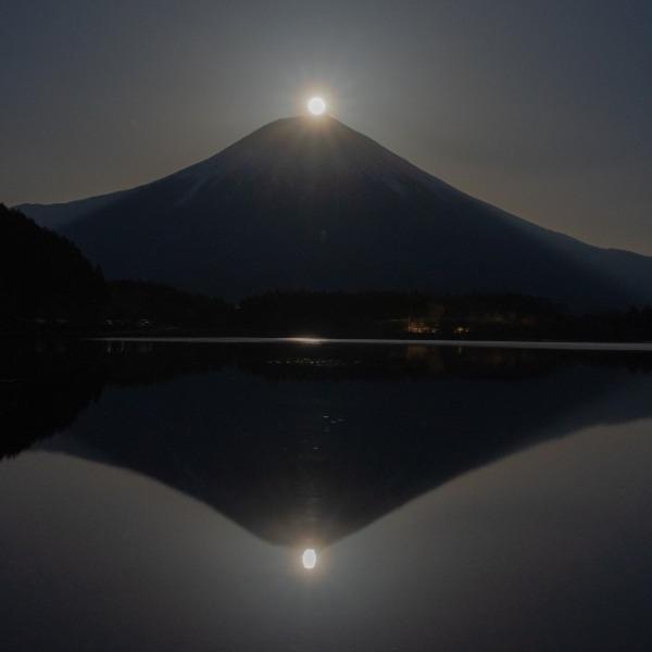 続ダブルパール富士