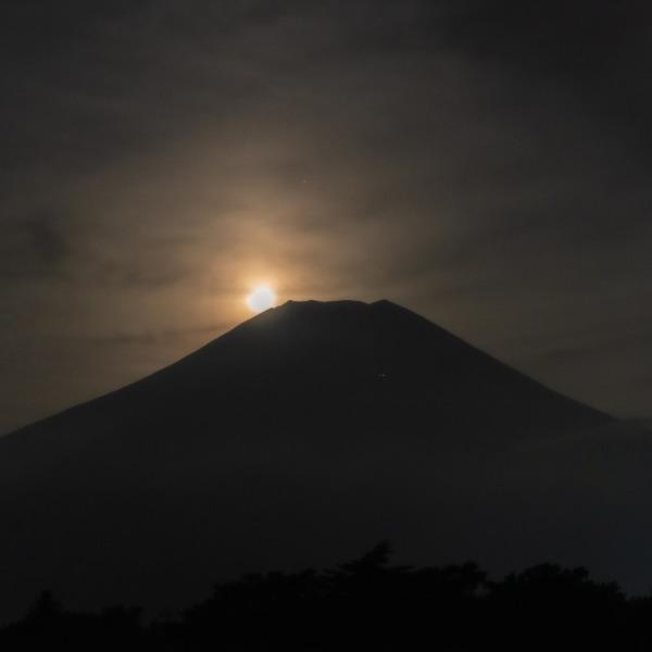 朧パール富士