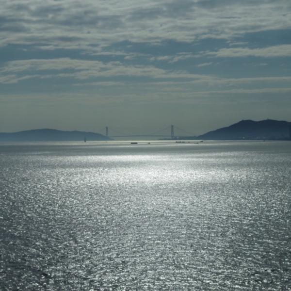 「明石海峡大橋」