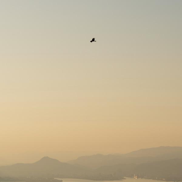 しまなみ海道 因島 白滝山展望台 6