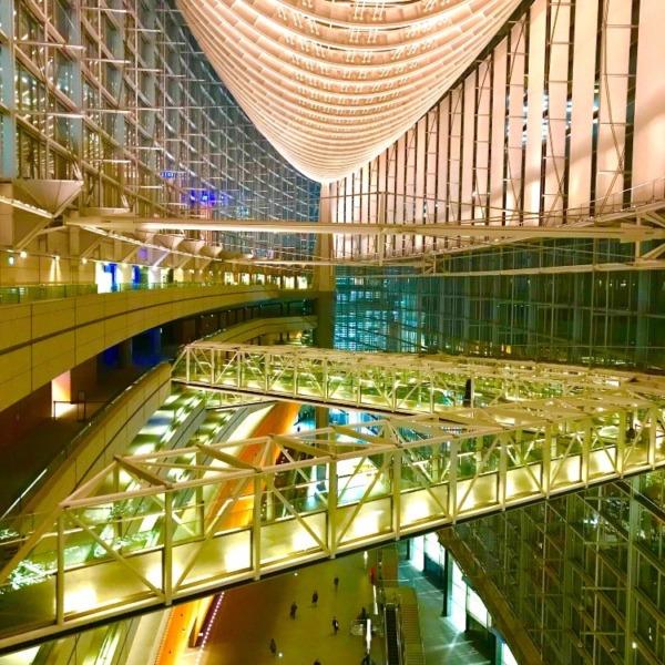 現代建築美