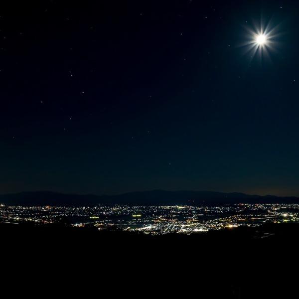月の光芒 10:00PM